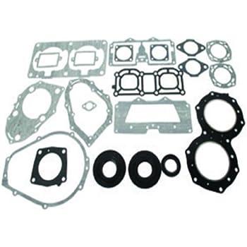 Amazon.com: Yamaha 701 Single Carb Complete Gasket Kit ...