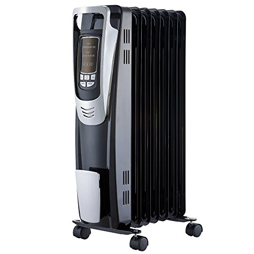 easy home electric heater - 6