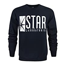 The Flash TV STAR Laboratories Unisex Sweatshirt