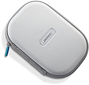 Bose Carry Case - Funda para QuietComfort 25, blanco