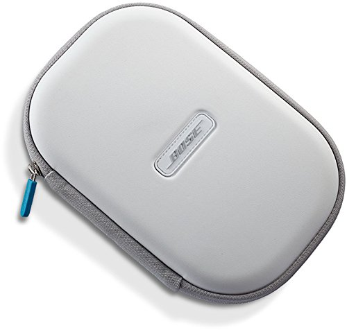 Bose Quiet Comfort 25 Headphones Replacement Carry Case, White