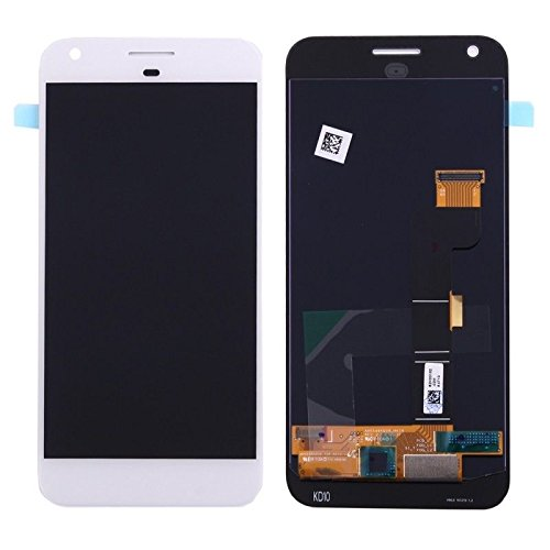 (TheCoolCube LCD Display Digitizer Touch Screen Assembly for Google Pixel XL 1st Generation 5.5