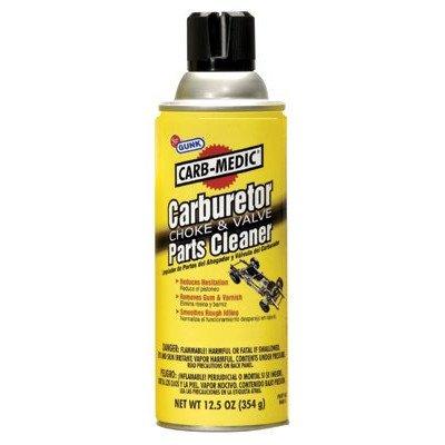 Carb Medic® Cleaner - 14 oz aerosol carb-mediccarbureator [Set of 12]