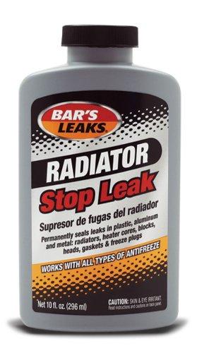 Bar's Leaks C16 Liquid Radiator Stop Leak - 11 oz