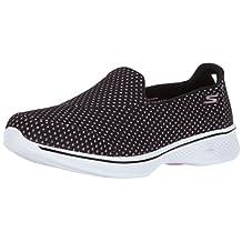 Skechers Women's GO WALK 4 - KINDLE Shoes