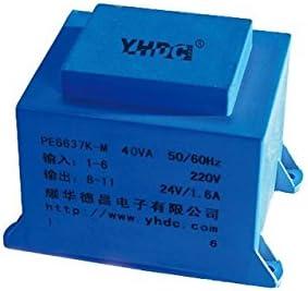 YHDC Transformadores de PCB PE6637K-M 60VA