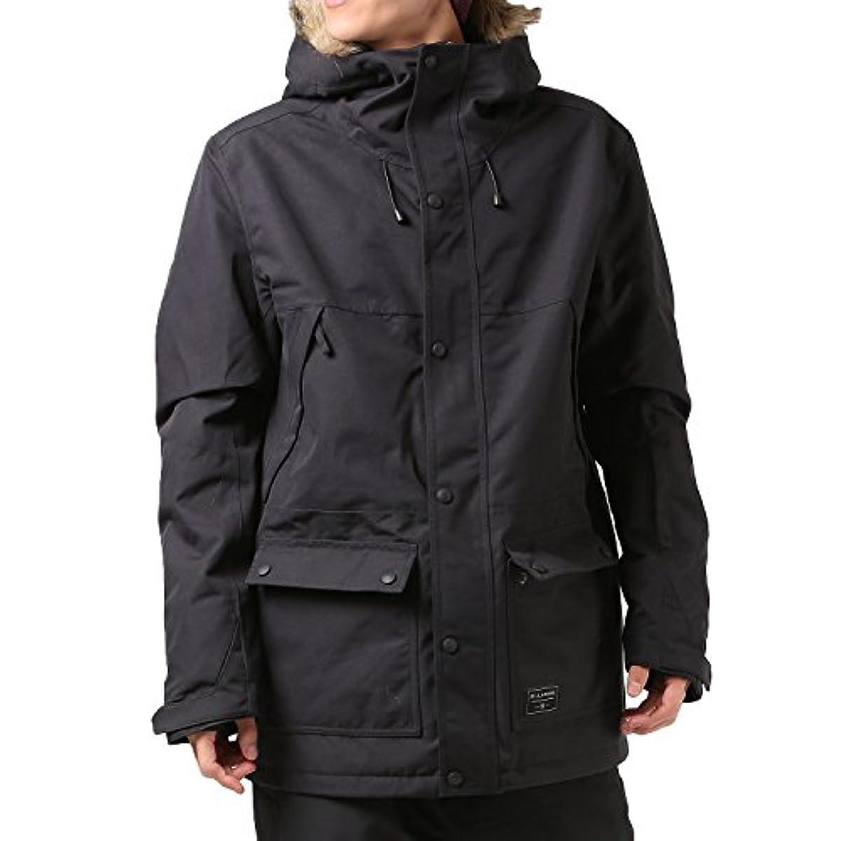 [해외] BILLABONG 빌라봉 스노보드 웨어 재킷 WINTER PARKA JK 17-18모델 맨즈 AH01M-752