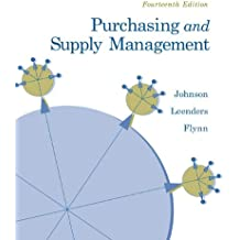 Amazon p fraser johnson books purchasing and supply management the mcgraw hillirwin series operations and decisions sciences fandeluxe Gallery