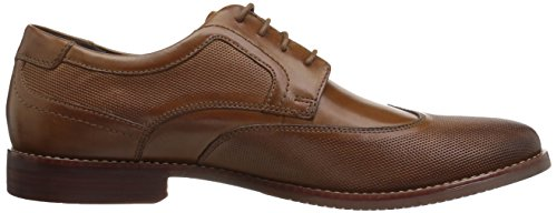 Style Rockport Men's Wing Tip Purpose Cognac TT5xrR8w