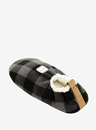 Nightmare Christmas Nightmare Before Before Jack Slippers Plaid rqtqpw