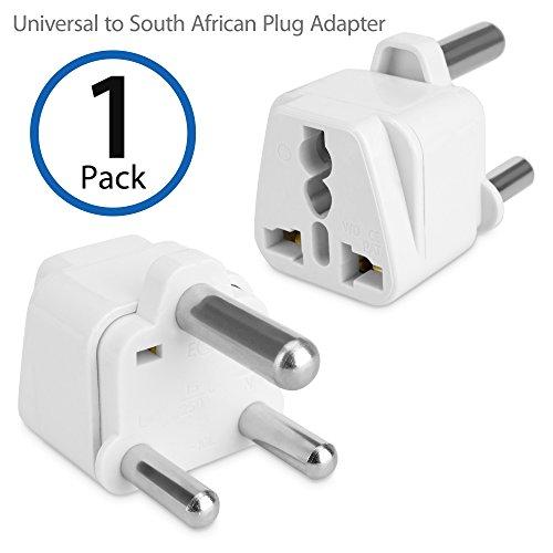 BoxWave Universal Africa Adapter adapter