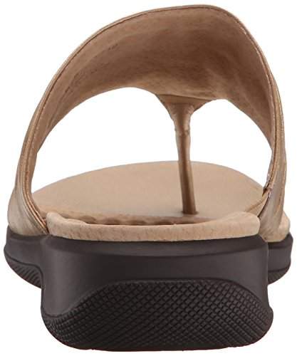 Toma SoftWalk Sandal Wedge Gold Wash Women's vrarFxq5