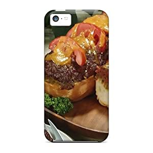 Forever Collectibles Long Reuben Sandwich Hard Snap-on Iphone 5c Case