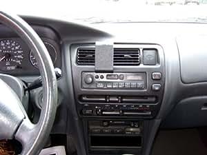Brodit ProClip - Kit para dispositivos electrónicos compatible con Toyota Corolla 93-97