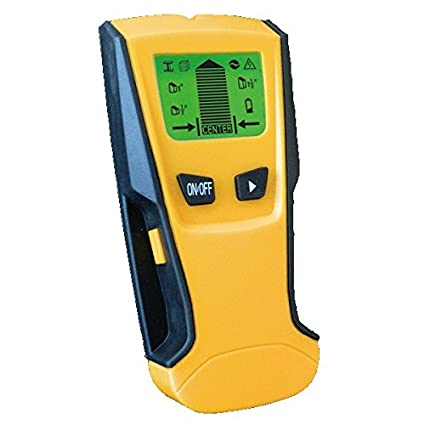 Electric Wire Detector | Bar Online Products Stud Finder With Live Ac Wire Wall Scanner