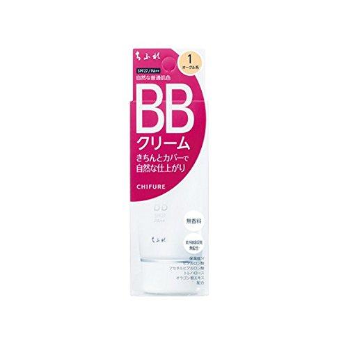 ちふれ化粧品 BBクリーム1(オークル系)