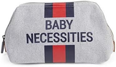 erdbeerwoody - Bolso Cambiador para bebé Moderno con Bolsillos para ...