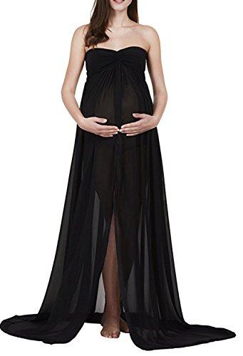 2 Black Abito Donna stile Bettomo impero nqUwXTfY