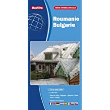 Roumanie, Bulgarie - Romania, Bulgaria