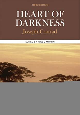 a critique of heart of darkness a novel by joseph conrad Joseph conrad's heart of darkness retells the story of marlow's job as an ivory transporter down the congo through his journey, marlow develops an intense interest in investigating kurtz, an ivory-procurement agent, and marlow is shocked upon seeing what the european traders have done to the natives.
