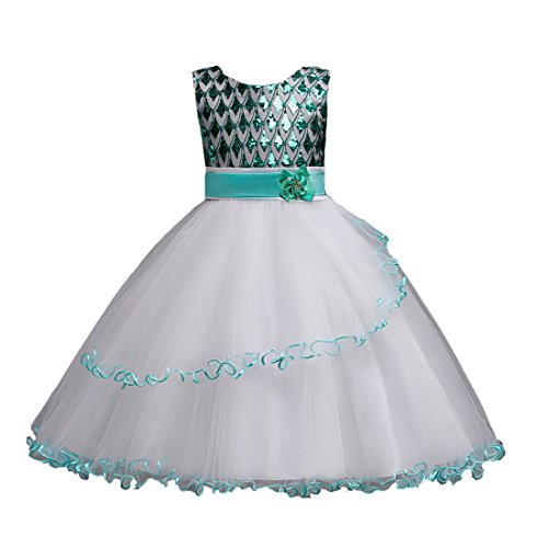 dress for 11 year old bridesmaid - 4