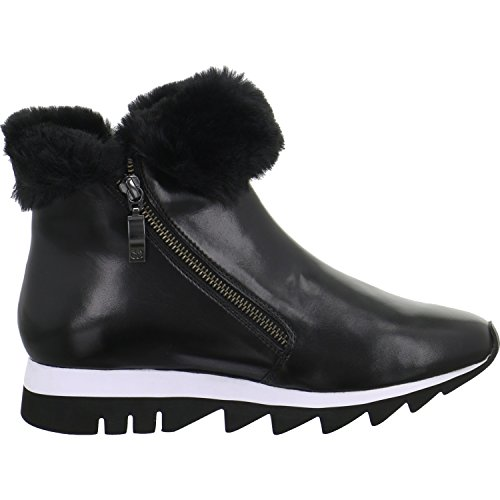 Gerry 10 Boot Weber Black Ankle Donabella rqrPCTw