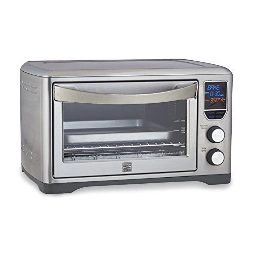 kenmore digital toaster oven - 3