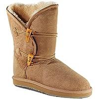UGG Boots Women 3/4 Horn Buckles shearing Sheepskins Premium Water Resistant