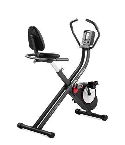 ProForm X-Bike Duo Upright & Recumbent Exercise Bike