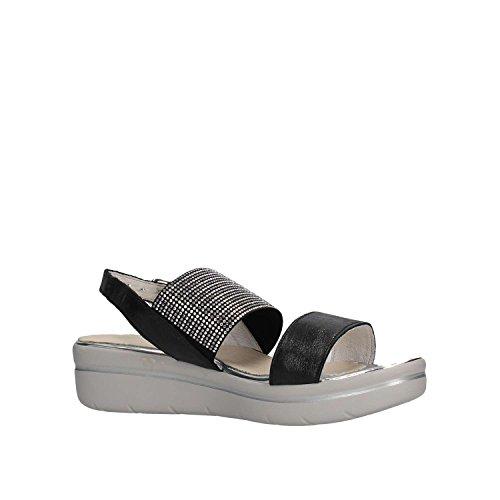 Sandalo Donna s Grunland Life Sa1752 Nero P FxqHHpfaW