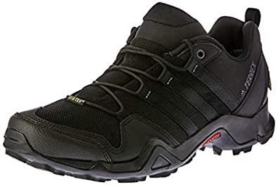 adidas Men's TERREX AX2R GTX Shoes, Core Black/Core Black/Grey Five, 7.5 US (7.5 AU)