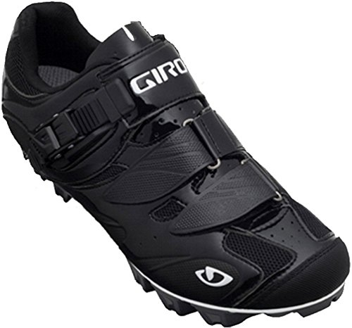 Giro Manta Bike Shoe - Women's Black/White 37