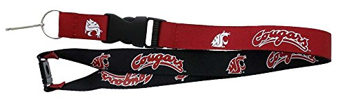 aminco NCAA Washington State Cougars Reversible - Washington Cougars Key State