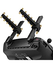 HeiyRC Yagi-UDA Antenna Signal Booster Range Extender for DJI Mavic Mini Mavic 2 PRO Zoom Spark Mavic Air 1 Drone 5.8Ghz Remote Control