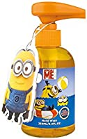 Minions Hand Wash with Giggling Sound, 250 ml