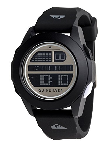Mini Drone quiksilver digital watch EQBWD03003