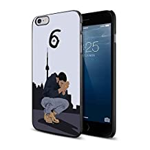 Drake Views From The 6 for iPhone 6/6s Black case