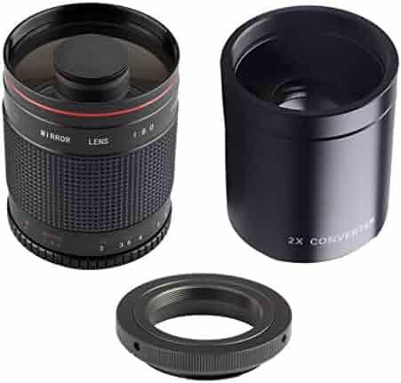 Shopping 500 to 999mm - Teleconverter - Lenses - Camera & Photo