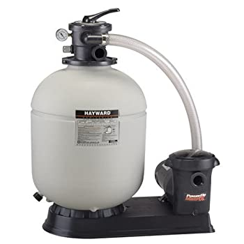 Hayward S210T93S ProSeries Pool Sand Filter