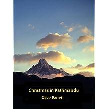 Christmas In Kathmandu
