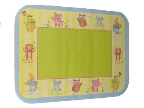 Carlisle Dinex DX5290I Paper Manimals Recycled Tray Cover...