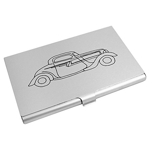 Azeeda 'Classic Holder Car' Card Card Credit Business CH00013270 Wallet rrPg41S