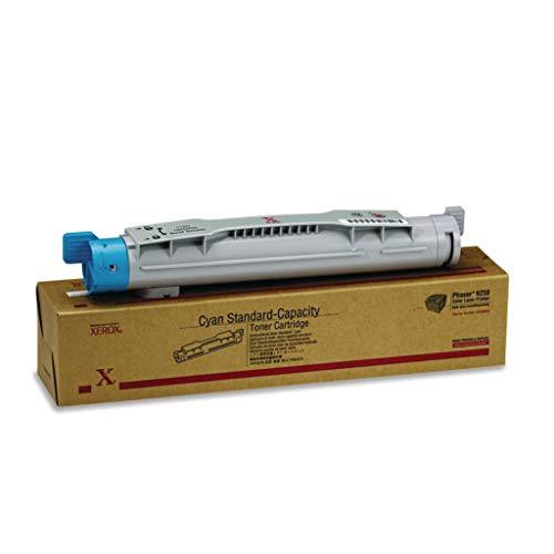 XER106R00674 - Color : Yellow - Xerox 106R00668, 106R00669, 106R00670, 106R00672, 106R00673, 106R00674, 106R00675 Toner - Each