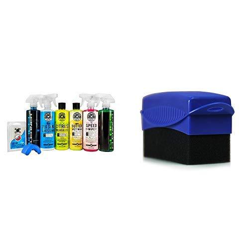Most bought Polishing & Waxing Kits