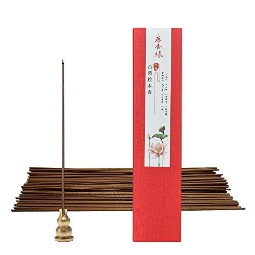 avena Taiwan Hinoki Natural Incense Premium Incense - 8