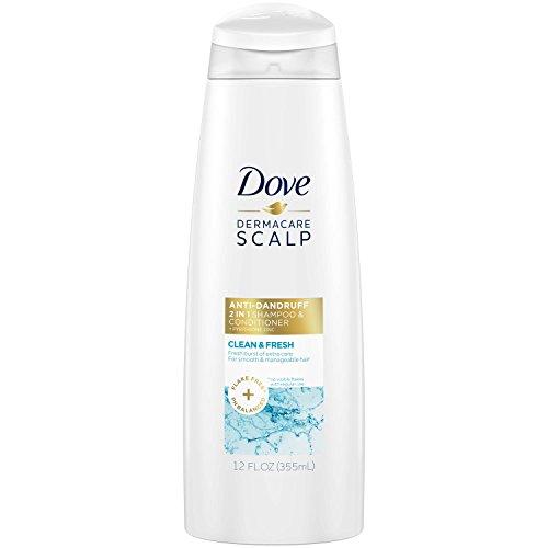 Dove Dermacare Scalp Anti-Dandruff