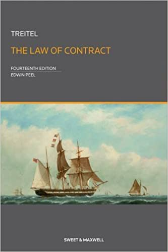 treitel law of contract