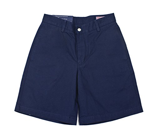 Vineyard Vines Classic Fit Club Shorts Cotton Blue Blazer 32 (Vineyard Vines Club Shorts)