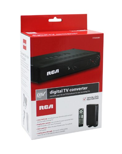 Buy remote rca digital