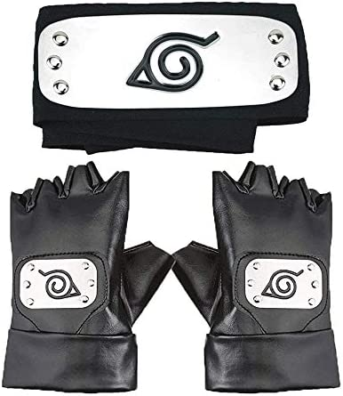 Amazon.com: Master Online Naruto - Diadema, diadema y ...